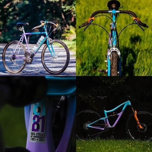 Image Courtesy: Ibis Cycles