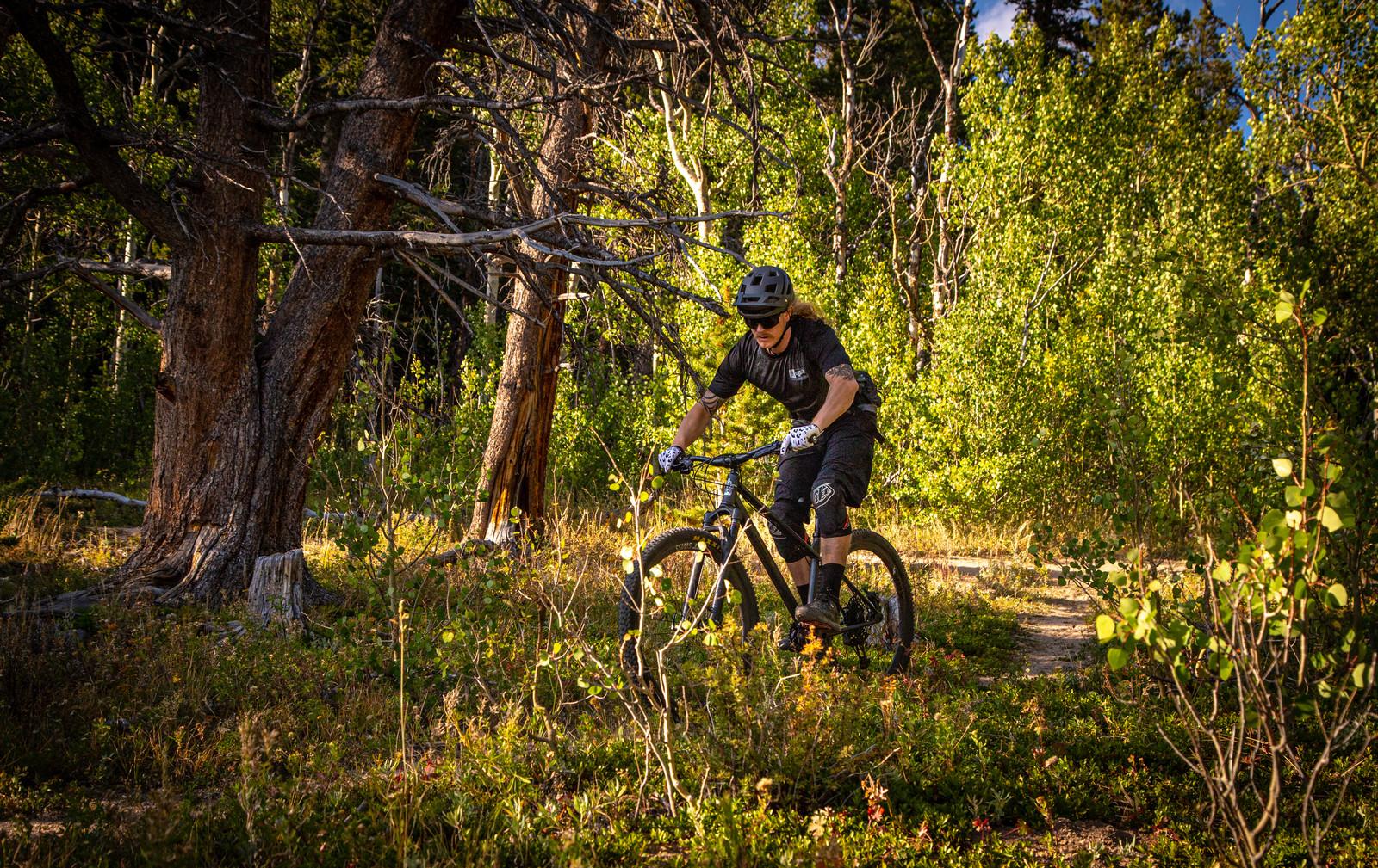 GG Rider, Eric Bodine, on the revamped Pedalhead