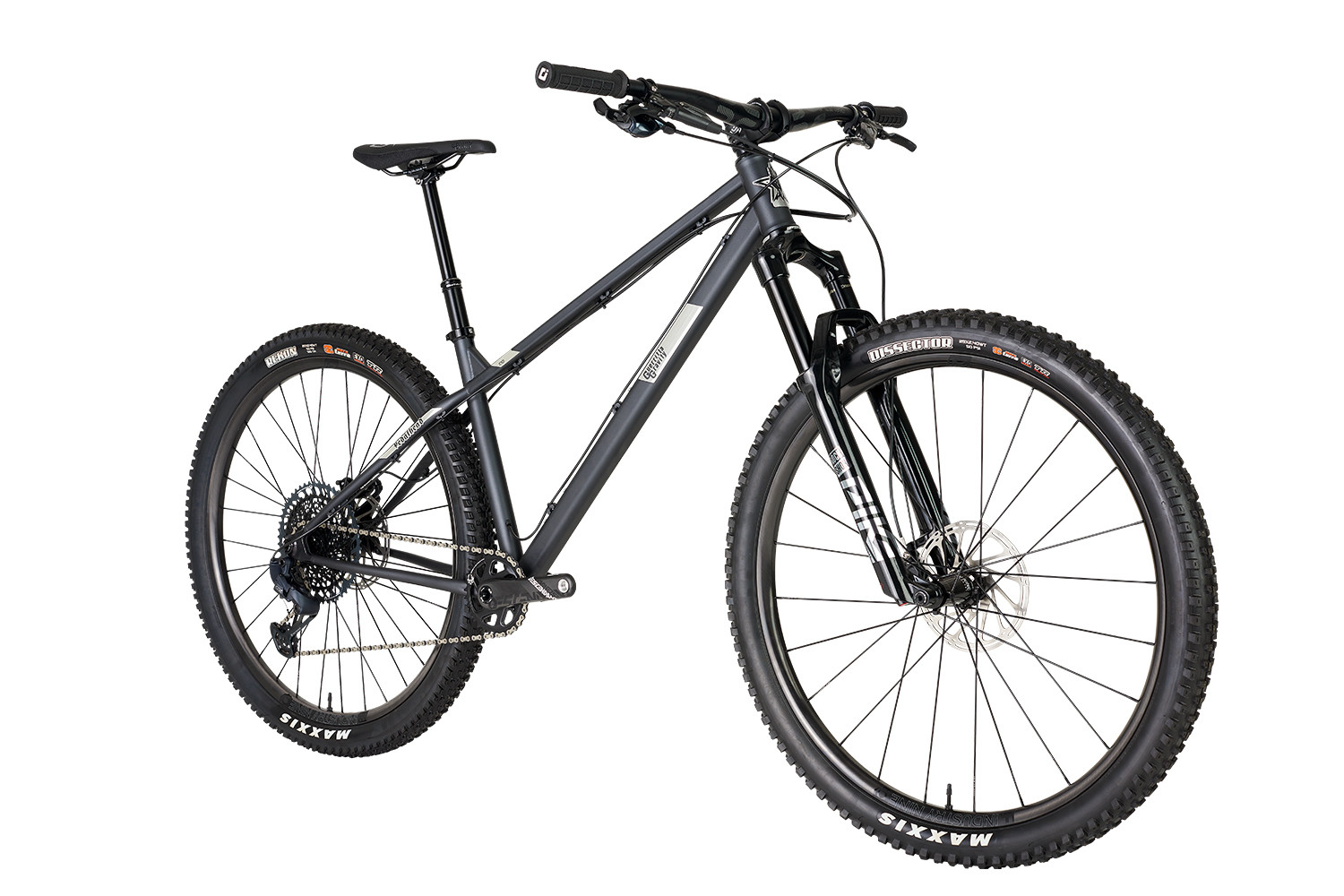The 2021 Pedalhead has a sleek new design and novel features.