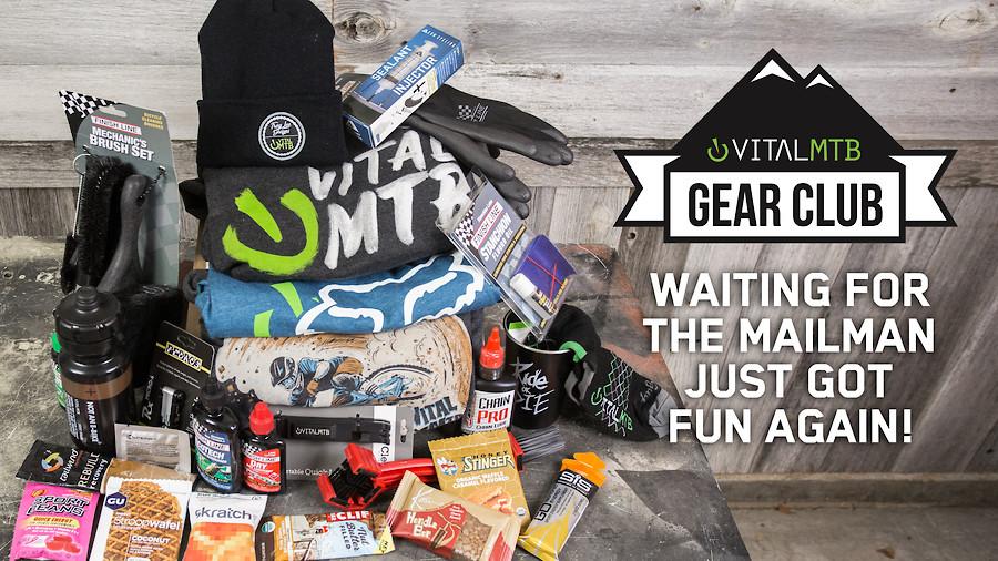 Vital MTB Gear Club