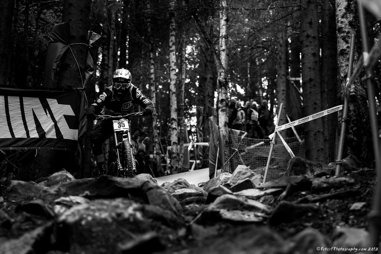 Brendan Fairclough - PeterFPhotography - Mountain Biking Pictures - Vital MTB