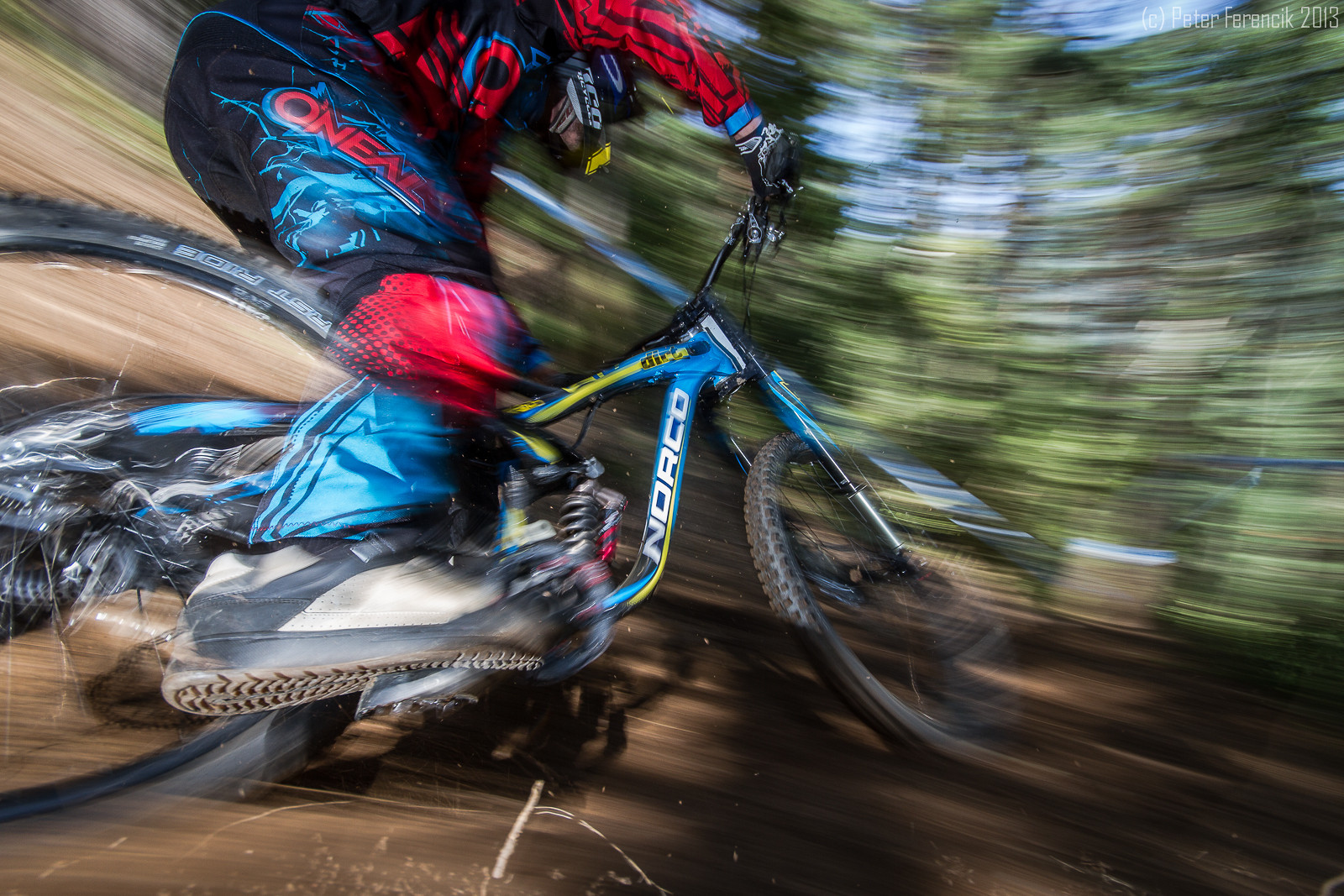 Norco Dirt rider - PeterFPhotography - Mountain Biking Pictures - Vital MTB