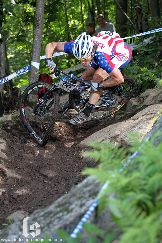 Christopher Hamlin - chrisbortels - Mountain Biking Pictures - Vital MTB