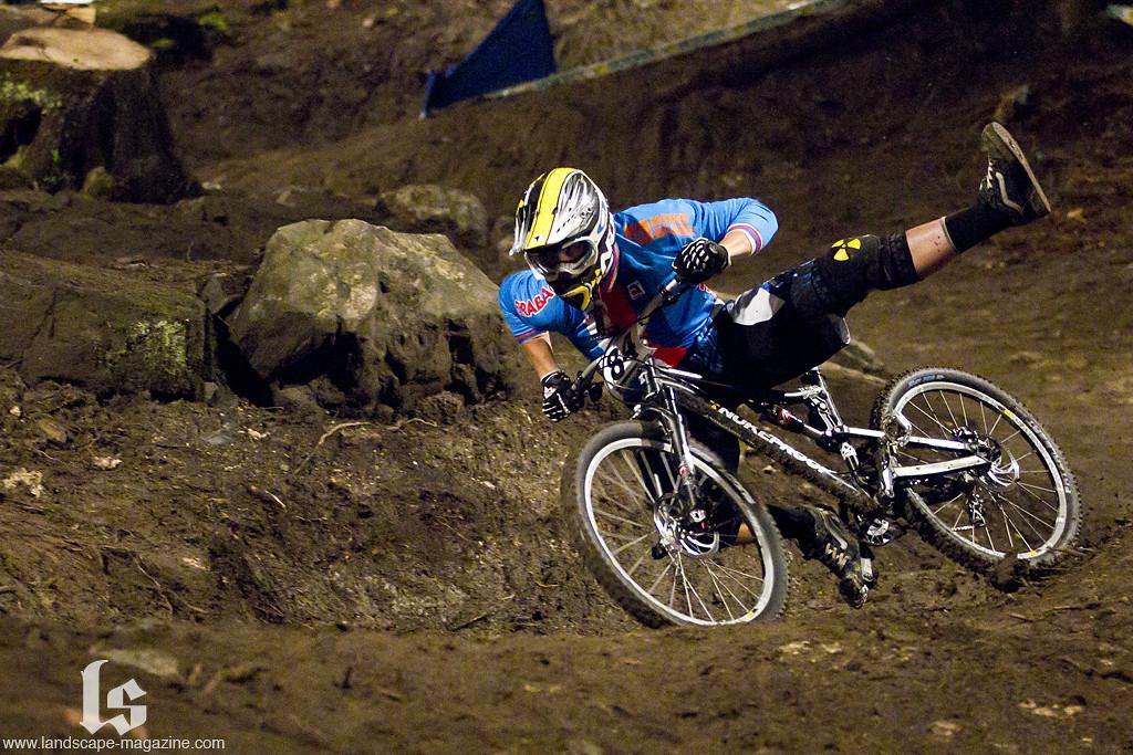 Michael Mechura  - chrisbortels - Mountain Biking Pictures - Vital MTB