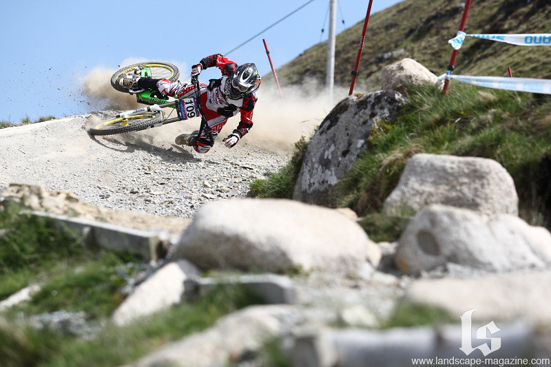 Mattia Arduino  - chrisbortels - Mountain Biking Pictures - Vital MTB