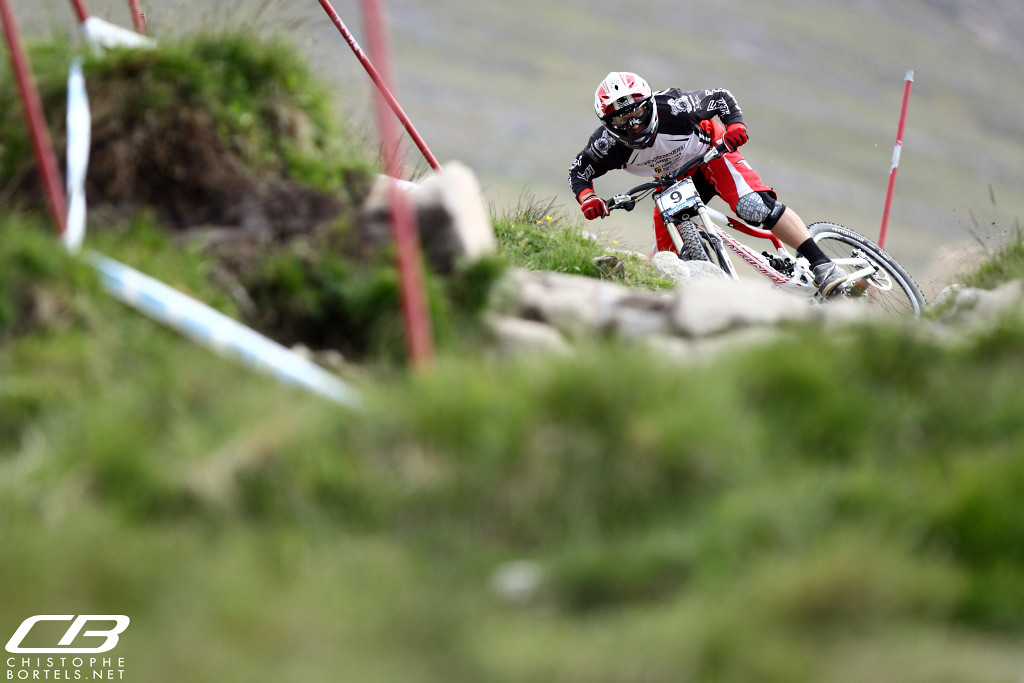Rémi Thirion - chrisbortels - Mountain Biking Pictures - Vital MTB
