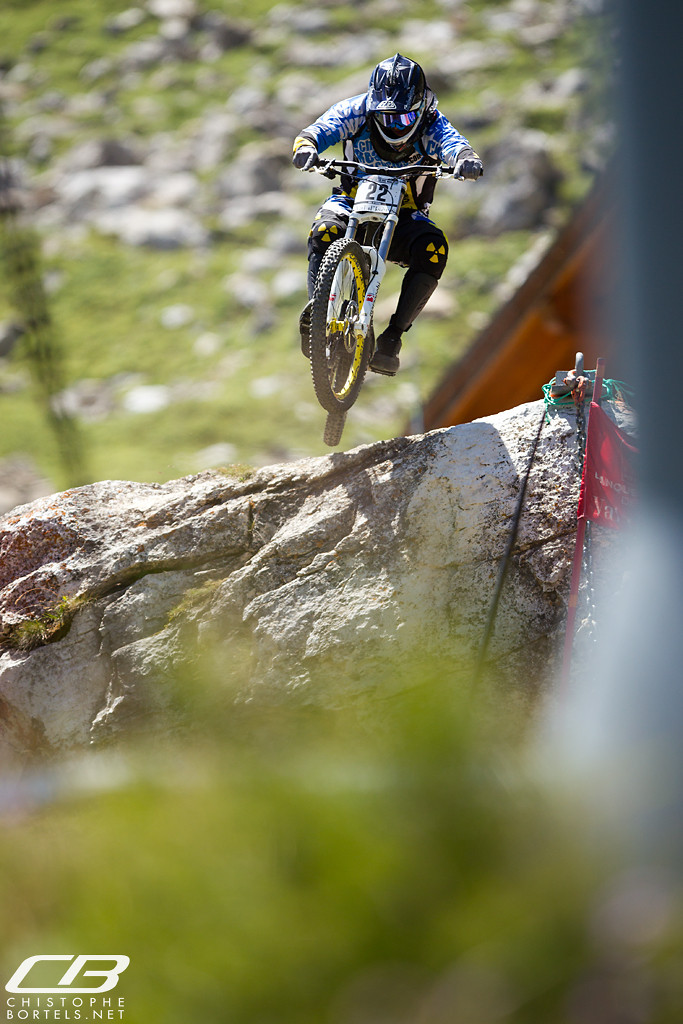 Joe Smith  - chrisbortels - Mountain Biking Pictures - Vital MTB