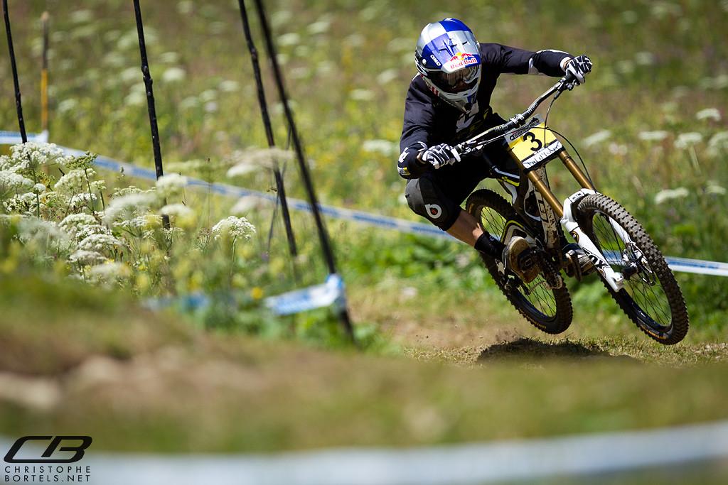 Gee Atherton - chrisbortels - Mountain Biking Pictures - Vital MTB