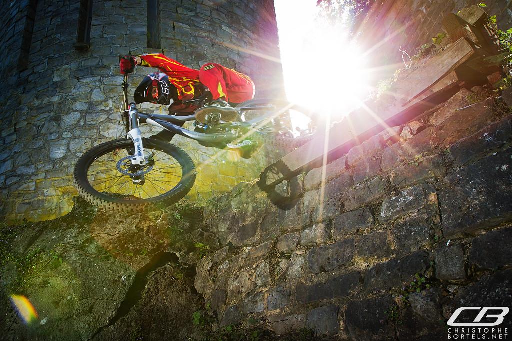 Greg Pazdziorko - chrisbortels - Mountain Biking Pictures - Vital MTB