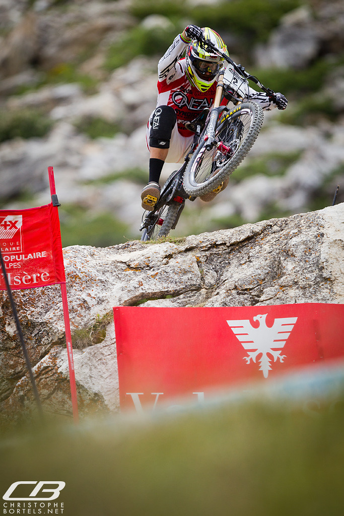 Greg Minnaar - chrisbortels - Mountain Biking Pictures - Vital MTB