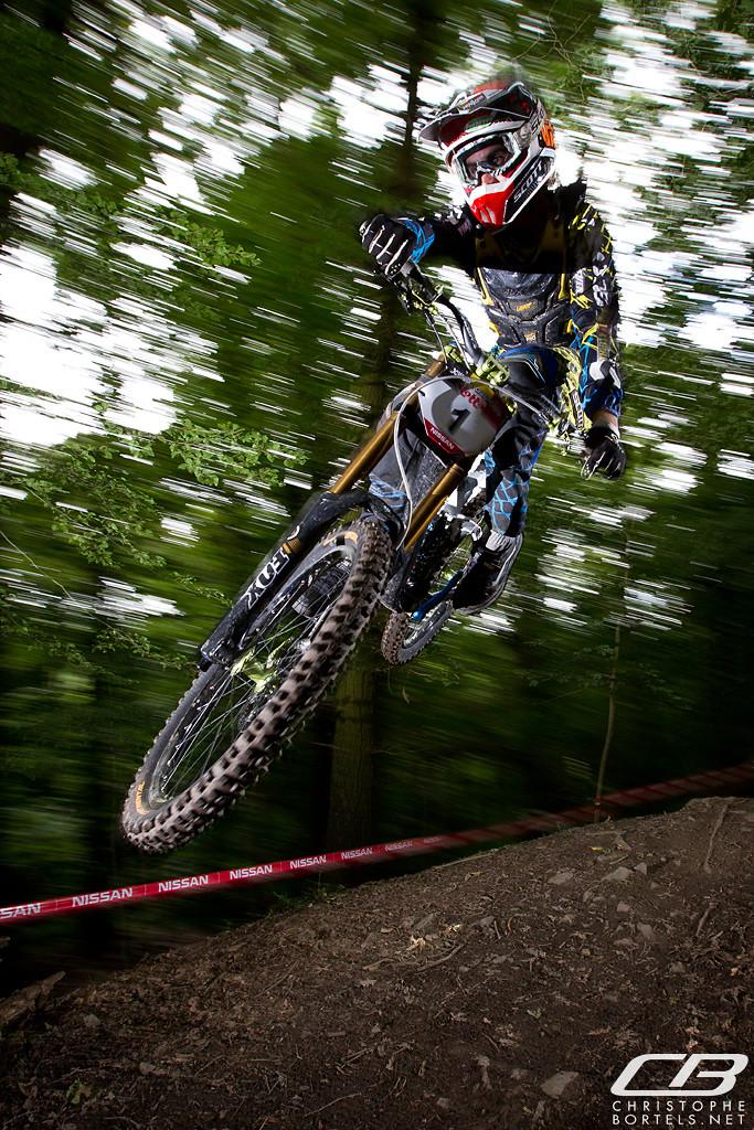 Nico Vink - chrisbortels - Mountain Biking Pictures - Vital MTB