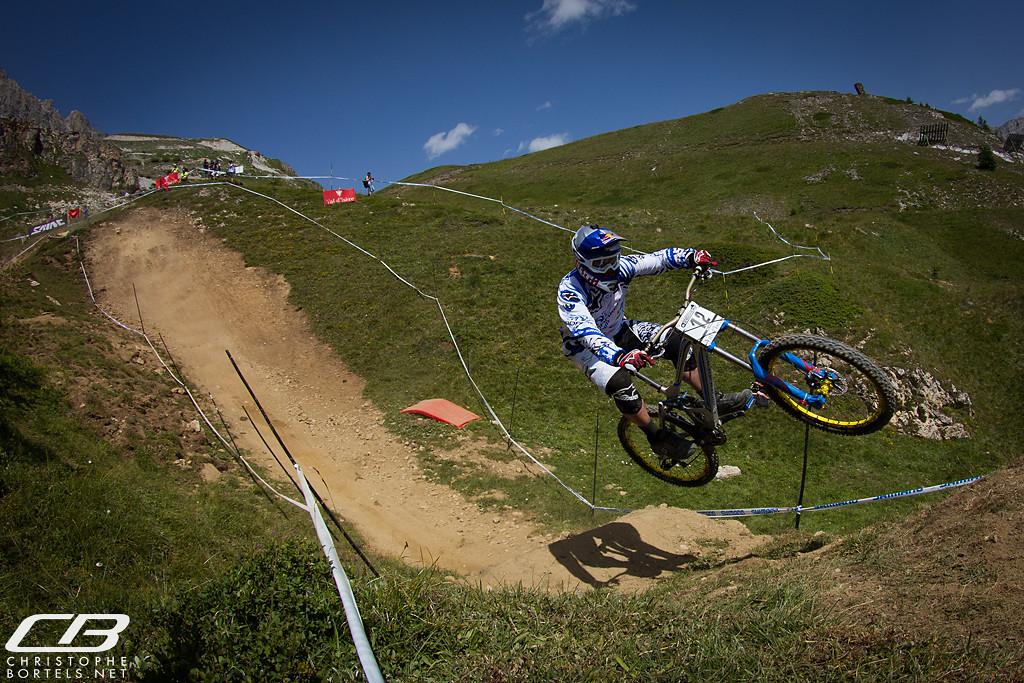 Brook Macdonald - chrisbortels - Mountain Biking Pictures - Vital MTB