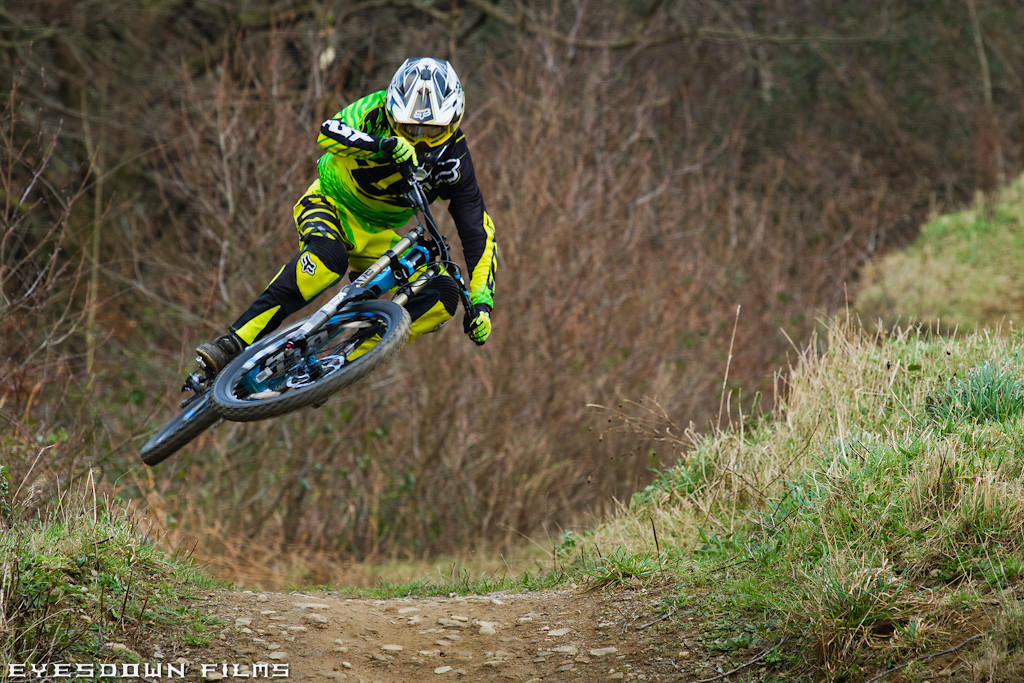 Taylor Vernon - EyesdownFilms - Mountain Biking Pictures - Vital MTB
