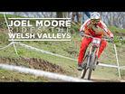 Joel Moore Rides the Welsh Valleys