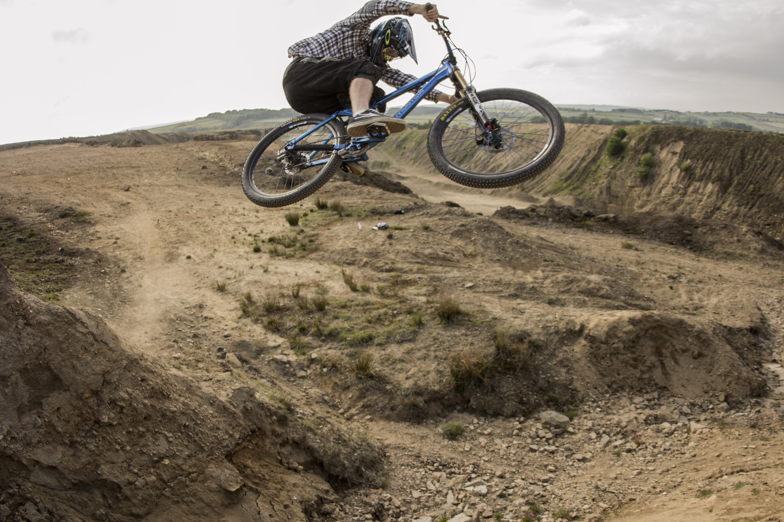 Canyon Boost - rootscycles - Mountain Biking Pictures - Vital MTB