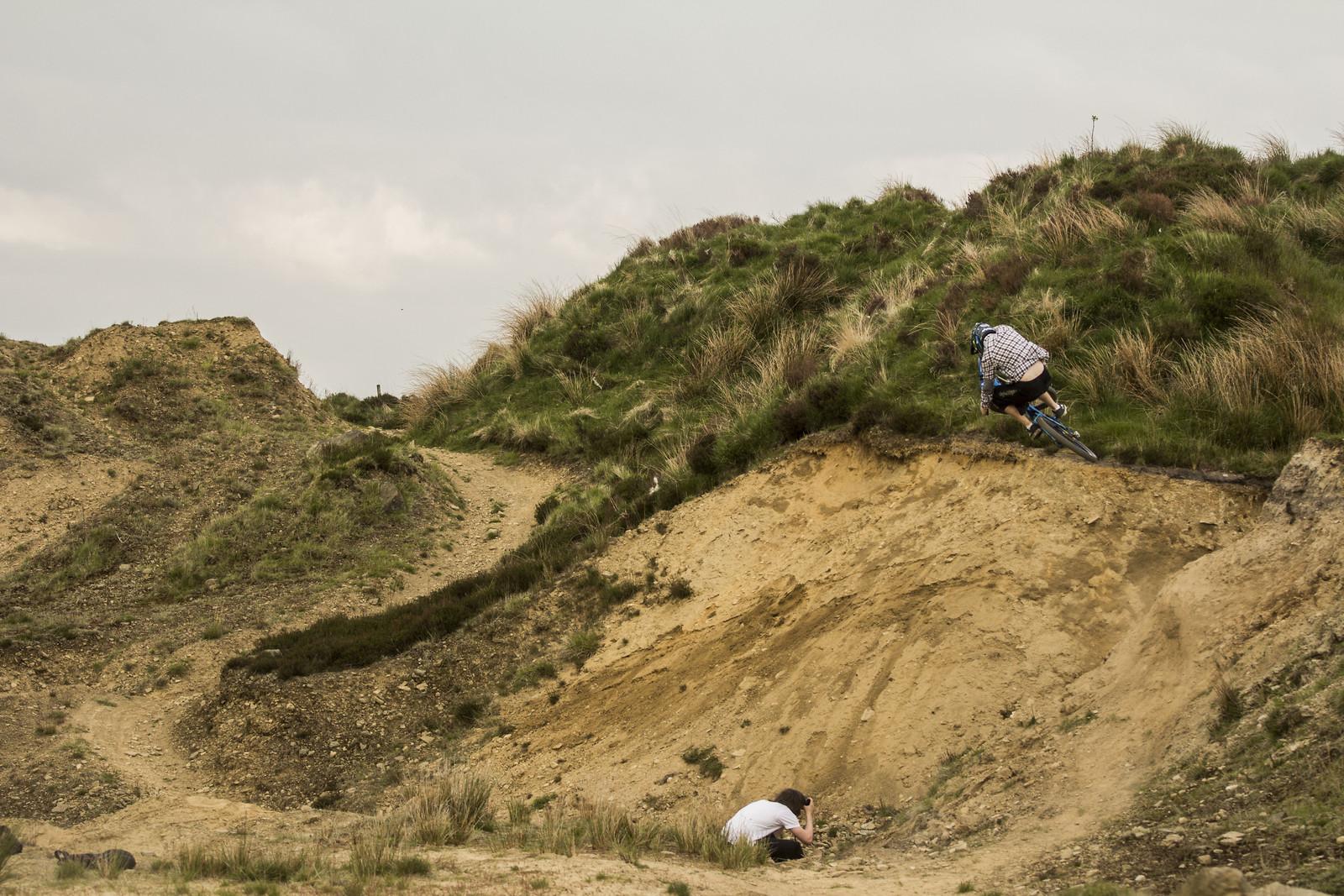 Euro Gap  - rootscycles - Mountain Biking Pictures - Vital MTB