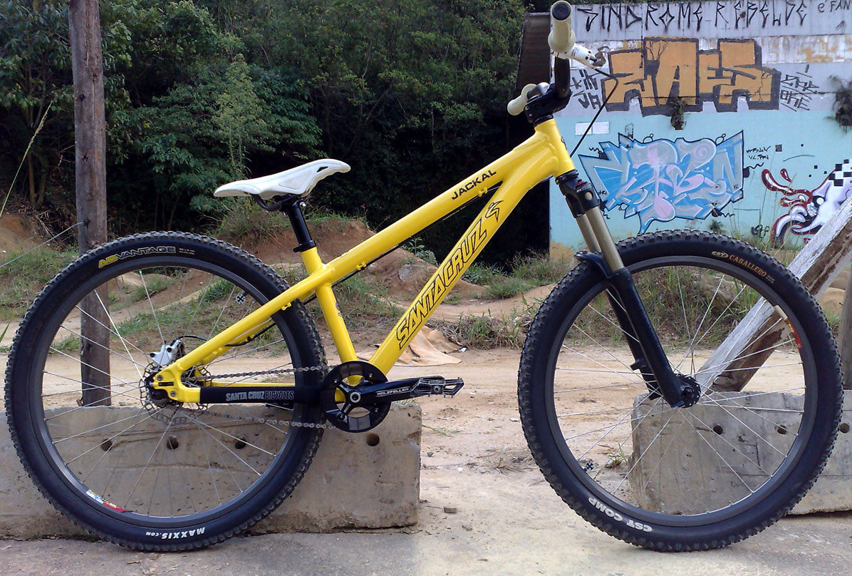 jackalJONY - jony - Mountain Biking Pictures - Vital MTB
