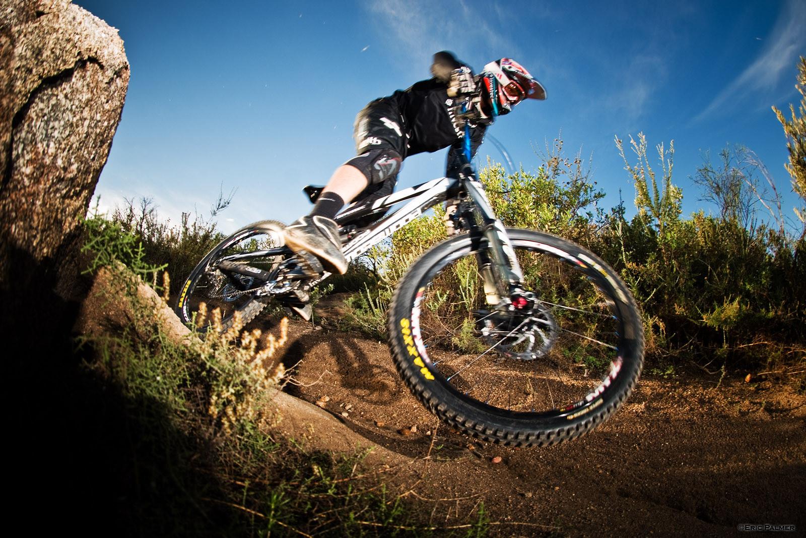 Stefan Garlicki - Afreakin Eric - Mountain Biking Pictures - Vital MTB