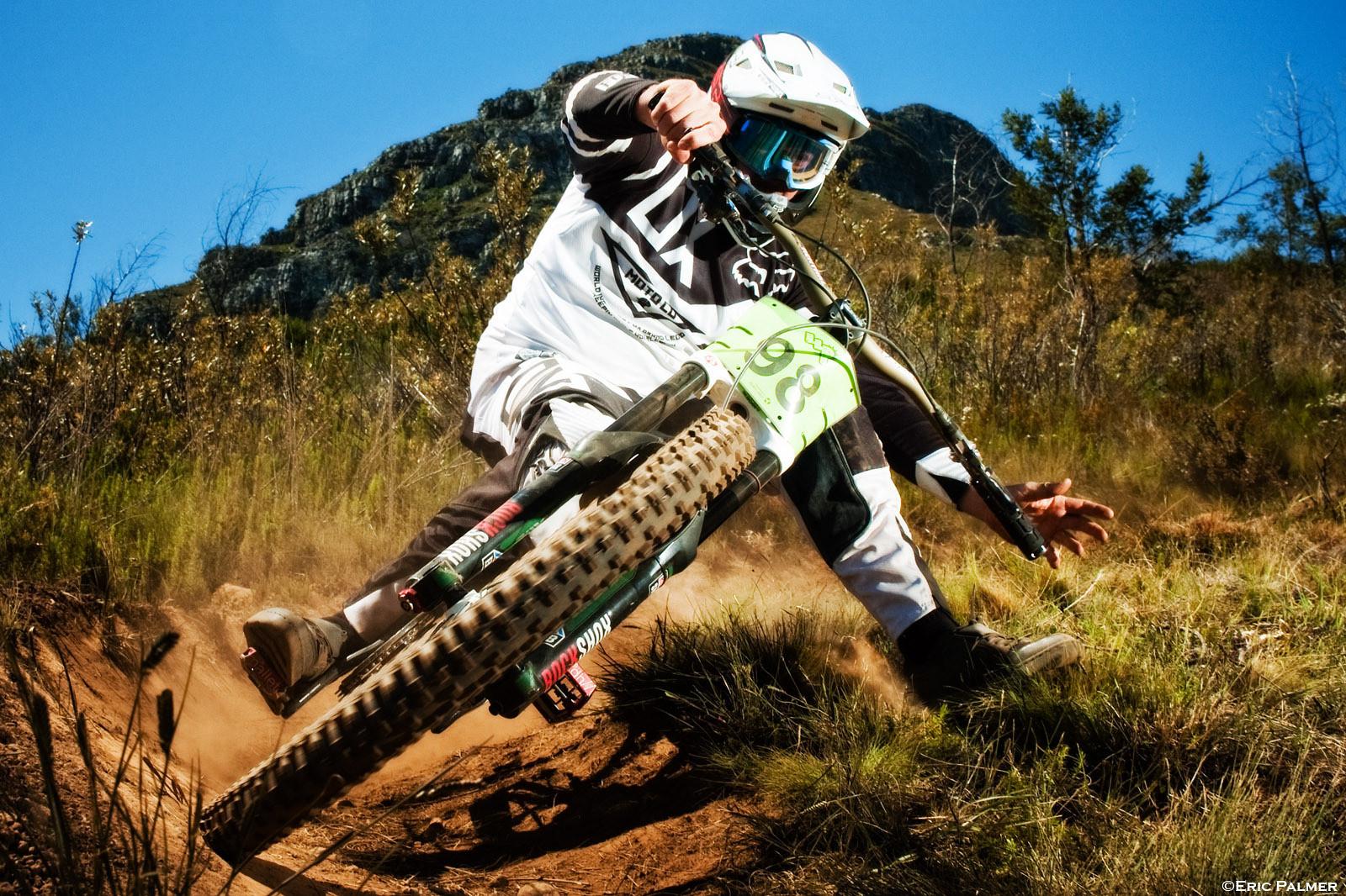 Jonty Neethling - Afreakin Eric - Mountain Biking Pictures - Vital MTB