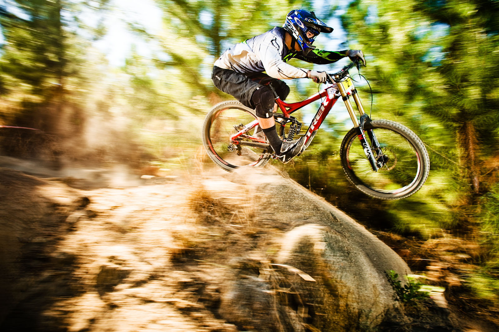 Theo Erlangsen - Afreakin Eric - Mountain Biking Pictures - Vital MTB
