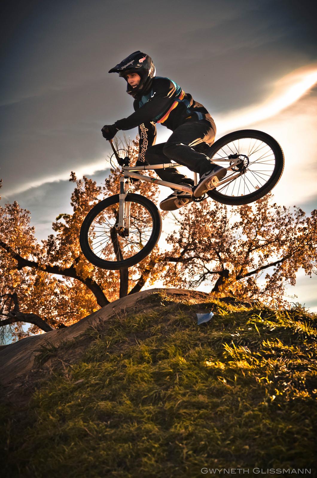 Will Scharninghausen at Valmont Bike Park - rhiannon - Mountain Biking Pictures - Vital MTB