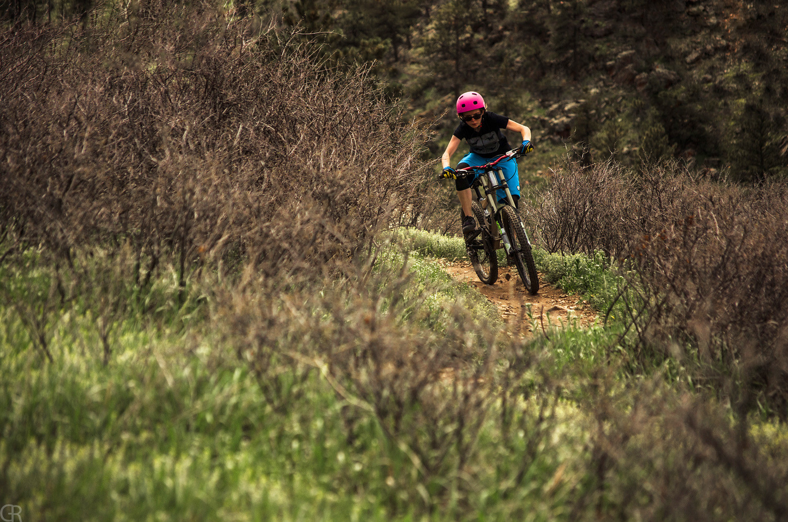 Picture Rock - rhiannon - Mountain Biking Pictures - Vital MTB