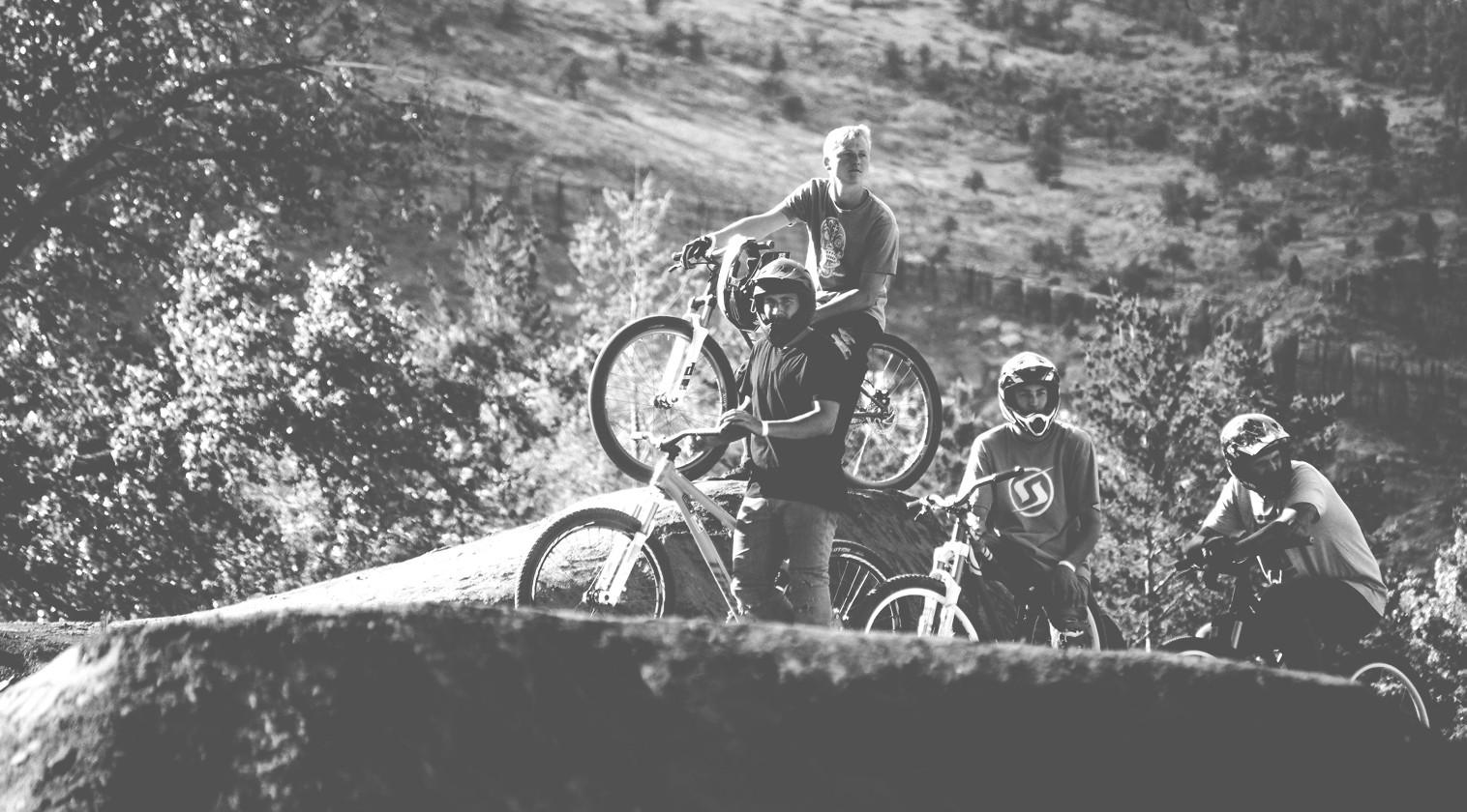 Outlaws of Dirt - rhiannon - Mountain Biking Pictures - Vital MTB