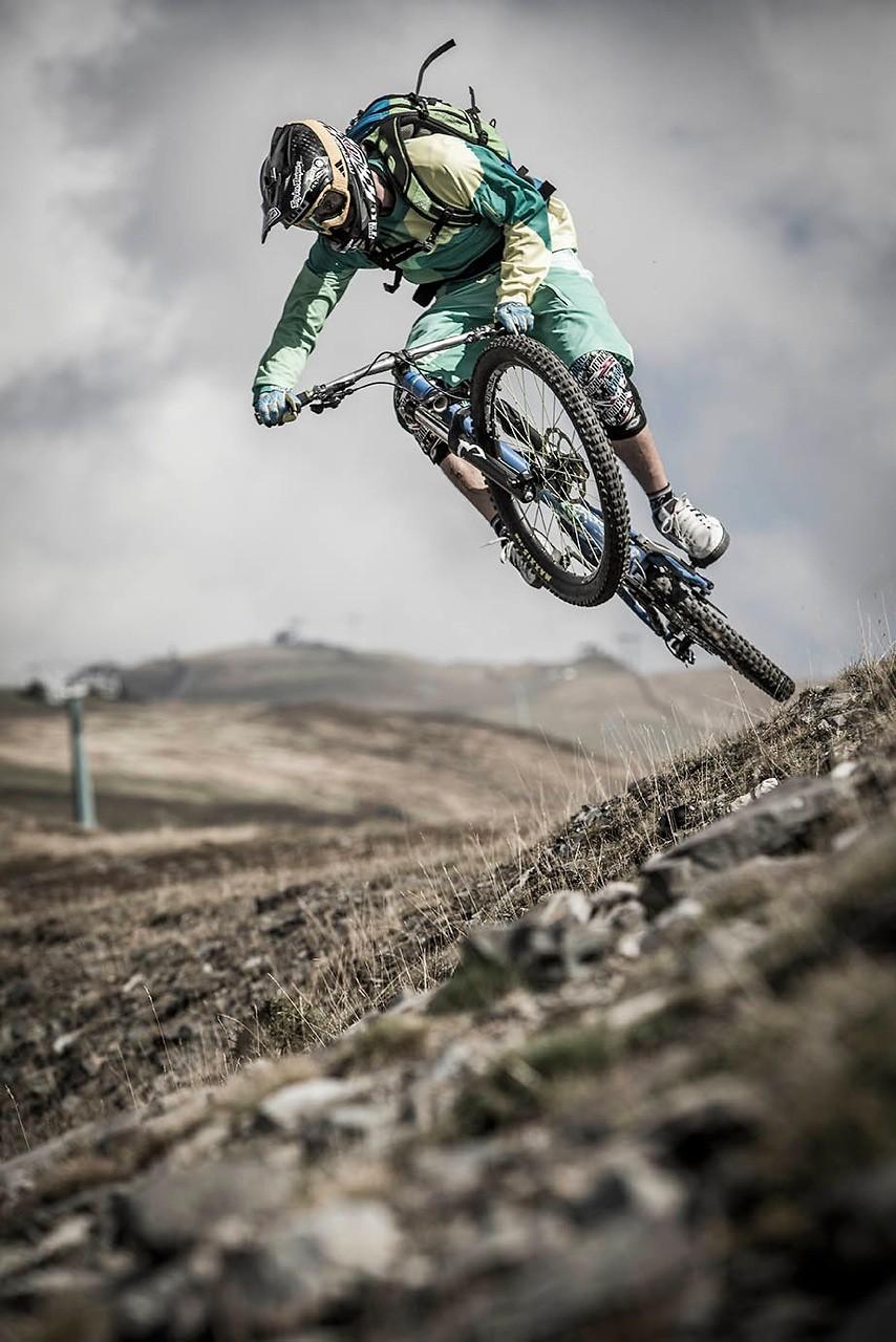 Style  - Hannes Klausner - Mountain Biking Pictures - Vital MTB