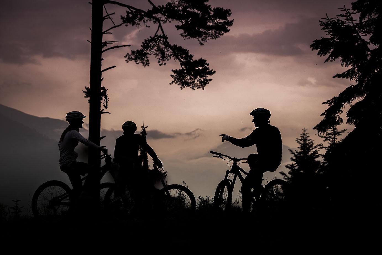Scenery  - Hannes Klausner - Mountain Biking Pictures - Vital MTB
