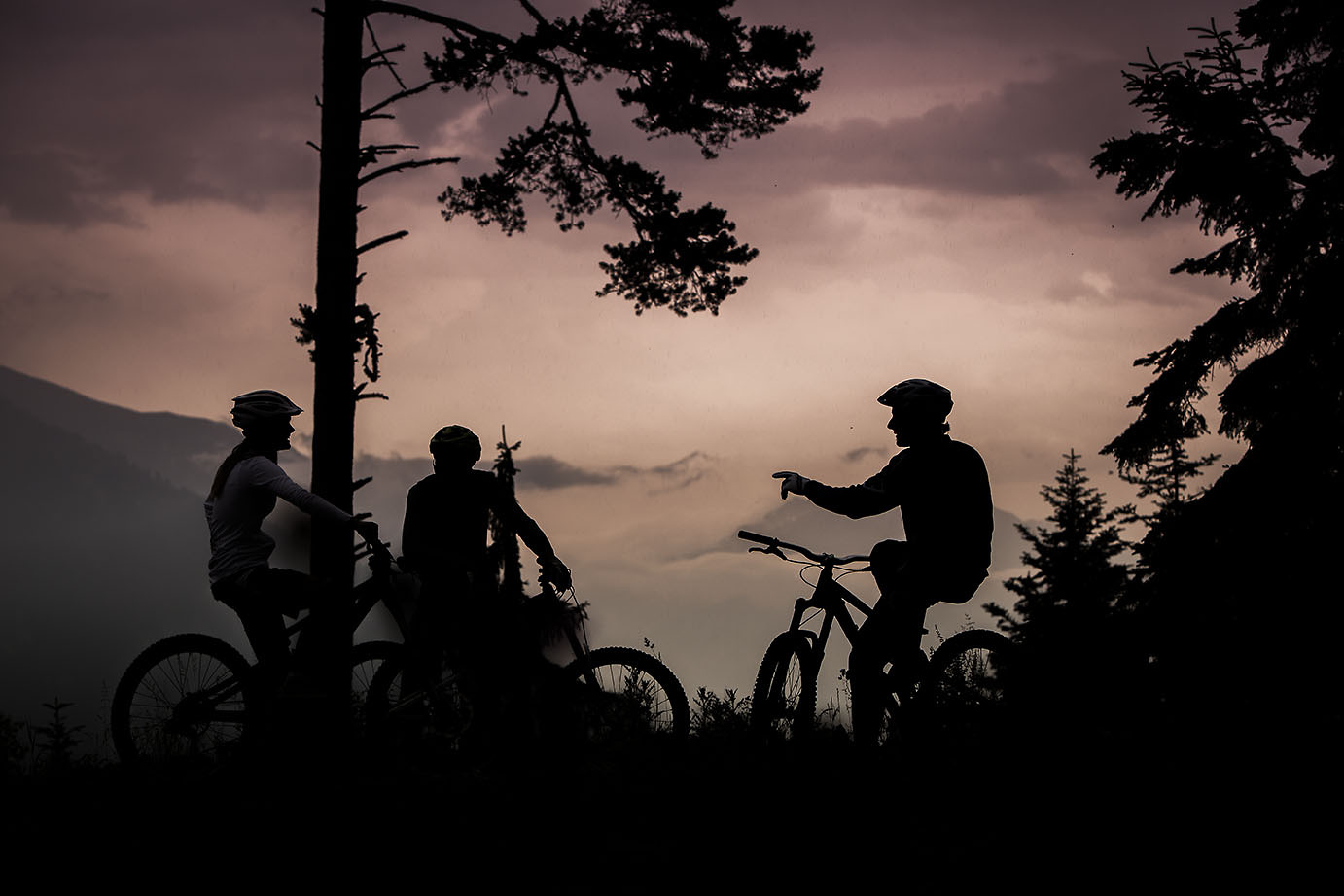 Scenery  - Hannes Klausner - Mountain Biking Pictures - Vital MTB