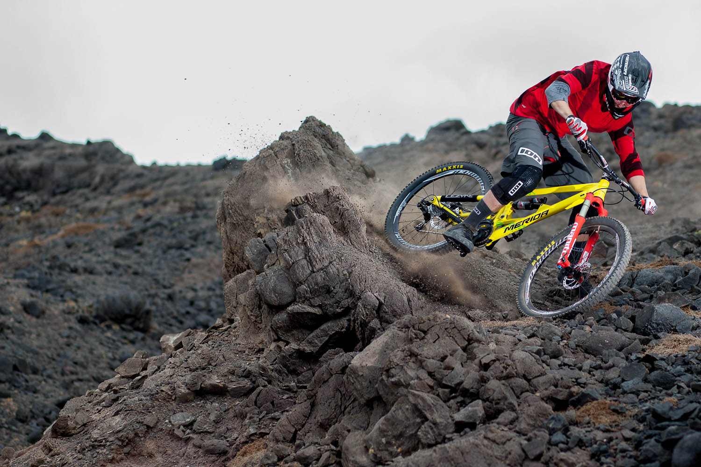 DRIFT - Hannes Klausner - Mountain Biking Pictures - Vital MTB