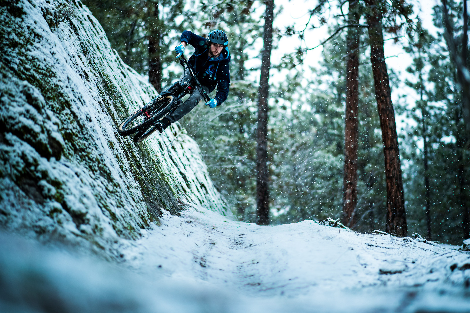 The High Road - Schilly - Mountain Biking Pictures - Vital MTB