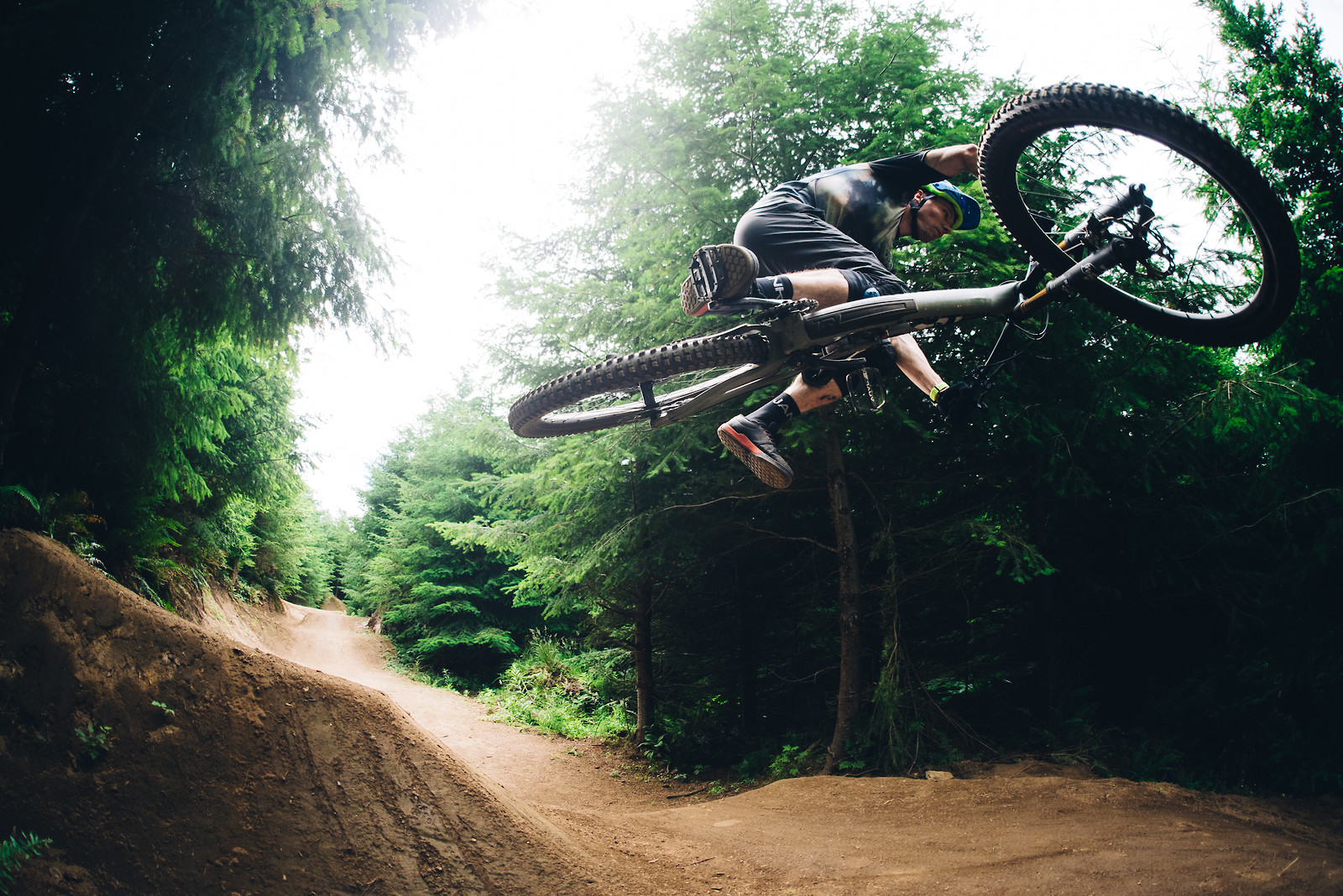Downside  - Schilly - Mountain Biking Pictures - Vital MTB