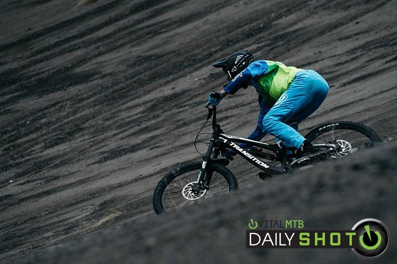 Gravel Pinned - Schilly - Mountain Biking Pictures - Vital MTB