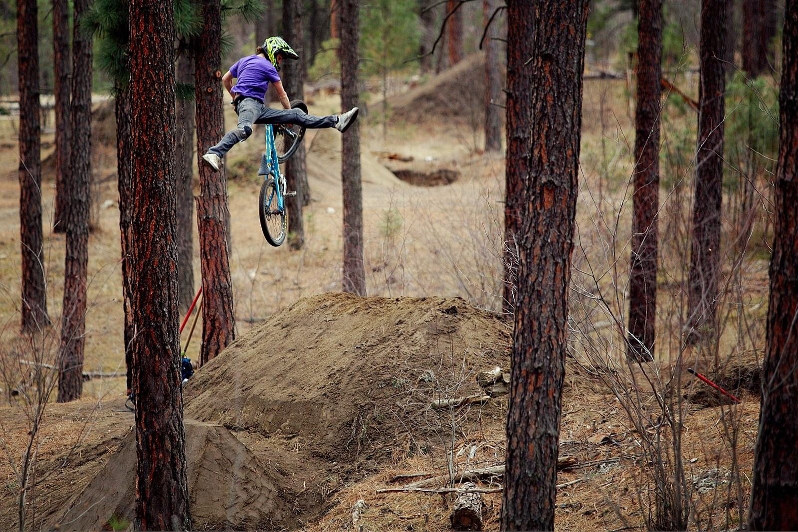 New step up session  - Schilly - Mountain Biking Pictures - Vital MTB