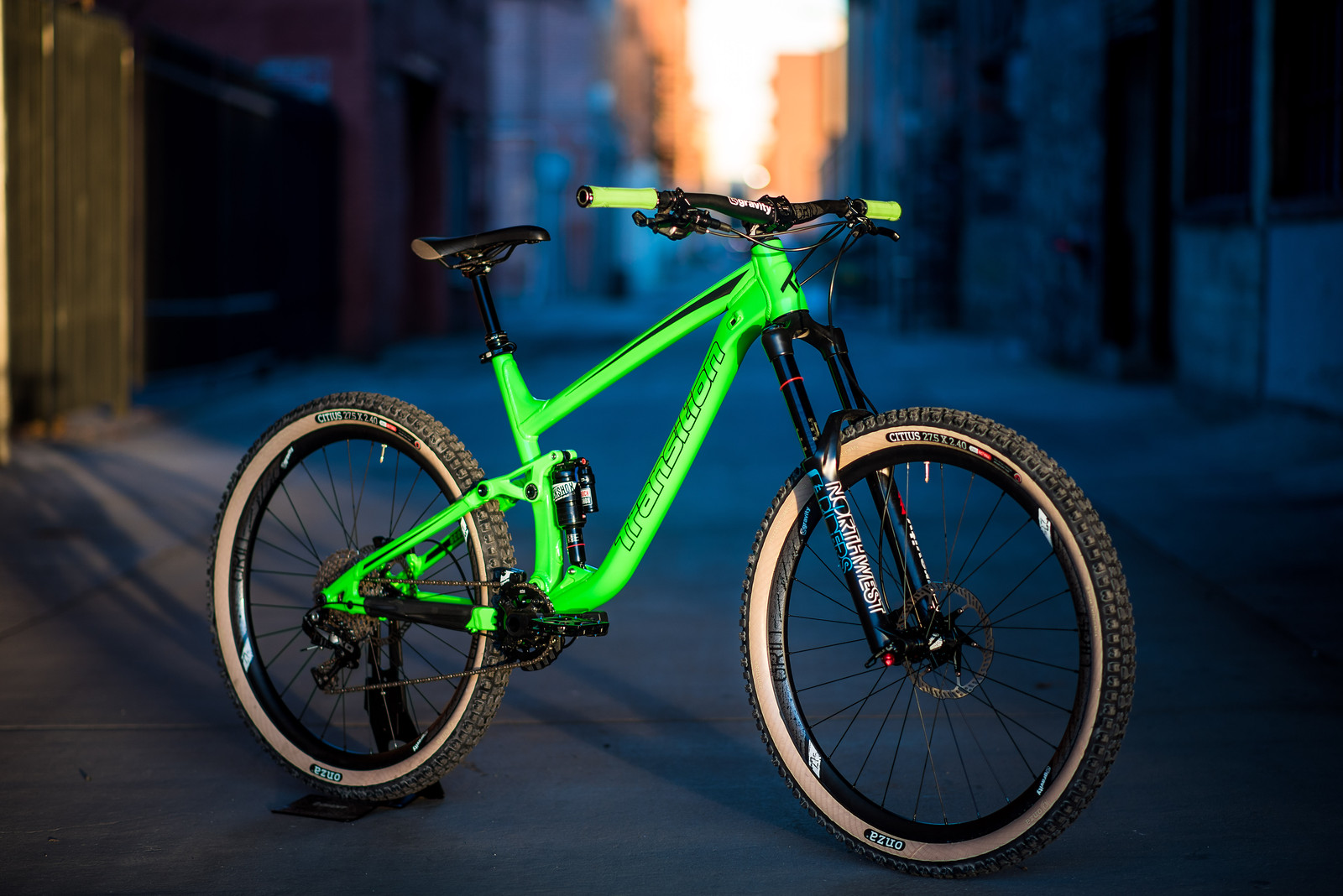 2016 Transition Scout