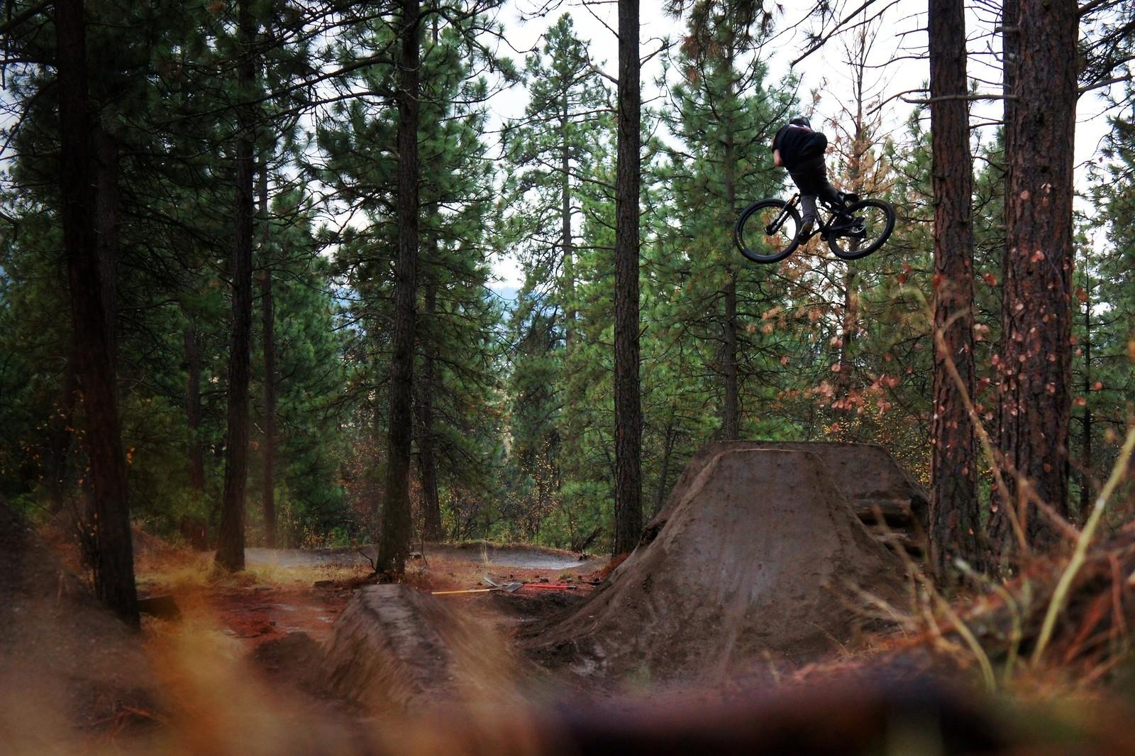 Fall rebuild time  - Skye_Schillhammer - Mountain Biking Pictures - Vital MTB