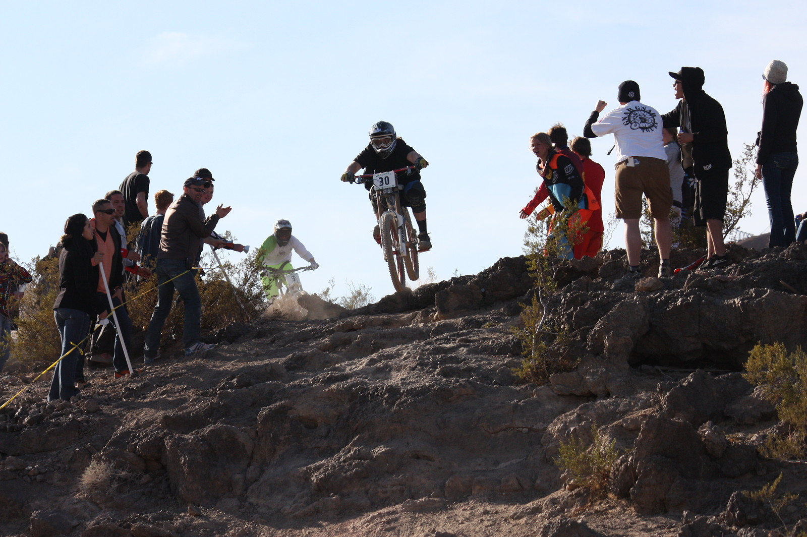 IMG 0419 - DHmental - Mountain Biking Pictures - Vital MTB