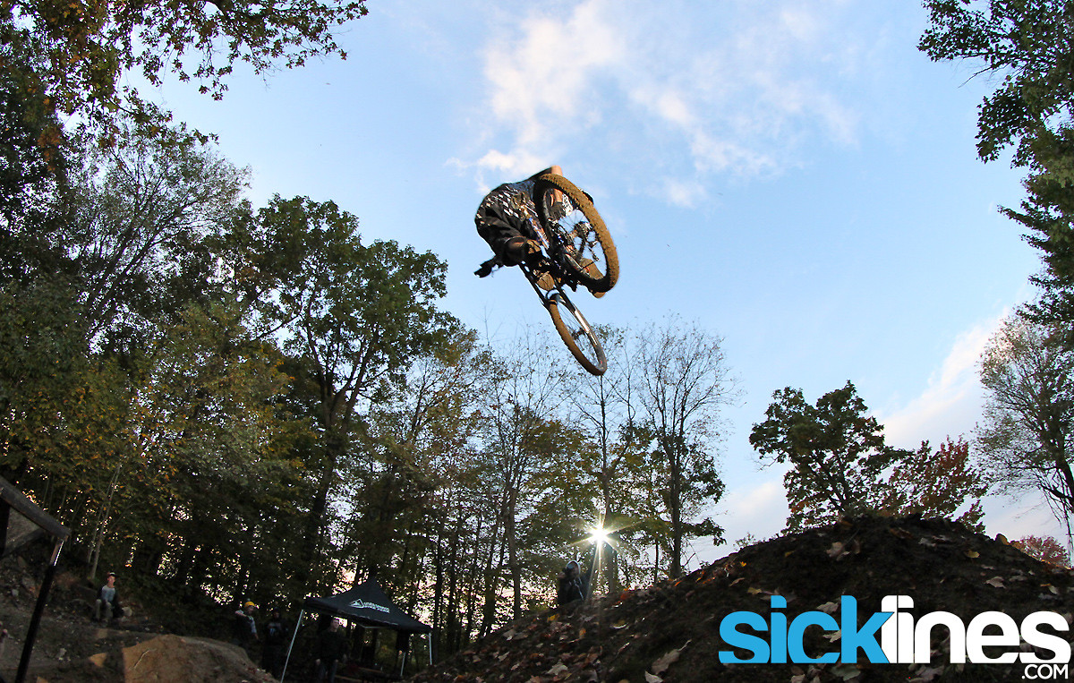 Spankin Steez - joshua.ryken - Mountain Biking Pictures - Vital MTB