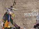 Santa Cruz Syndicate's Greg Minnaar:  2012 DH World Champion