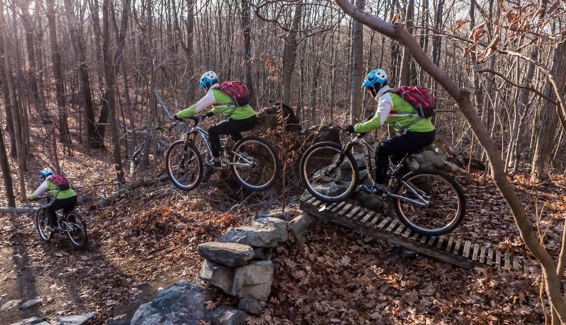 Local fall ride - Epic Eli - Mountain Biking Pictures - Vital MTB