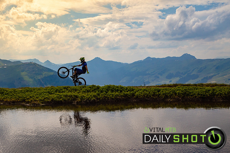Goodtimes in Saalbach - maltrovsky - Mountain Biking Pictures - Vital MTB
