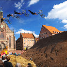 Red Bull District Ride germany