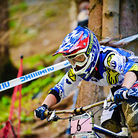 Leogang World Cup Downhill 2013