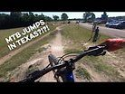 Texas Single Track | Erwin Park has a little bit of everything