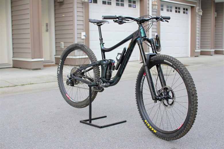2019 Giant Reign 29 1
