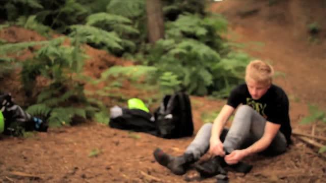 Season Ender part 1 - Matt Cooper