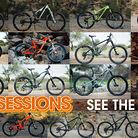 17 Bikes Tested - 2016 Vital MTB Test Sessions