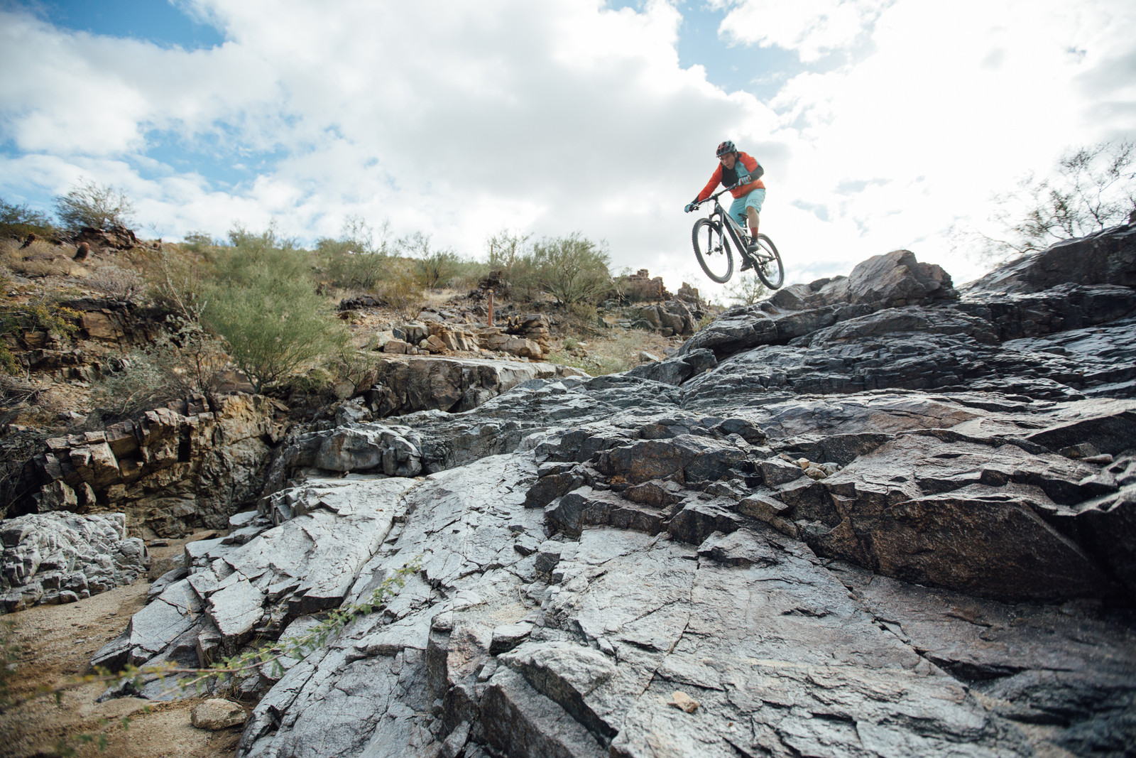 Send It! - Just The Bangers - 2016 Vital MTB Test Sessions Photo Gallery - Mountain Biking Pictures - Vital MTB