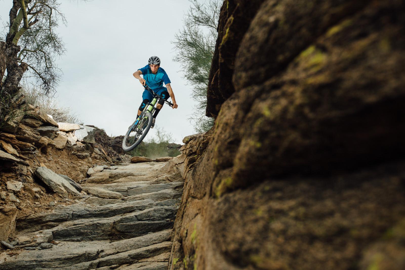 Scrubbin' - Just The Bangers - 2016 Vital MTB Test Sessions Photo Gallery - Mountain Biking Pictures - Vital MTB